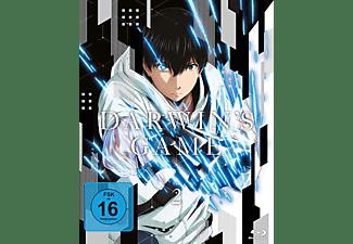Darwin's Game - Vol.2 Blu-ray