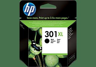 HP 301XL Tintenpatrone Schwarz (CH563EE)