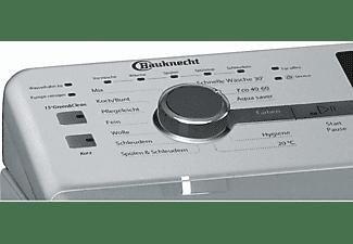 BAUKNECHT WMT SILVER 7 BD N Waschmaschine (7 kg, 1151 U/Min., E)