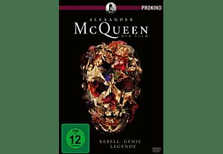 Alexander McQueen-Der Film DVD