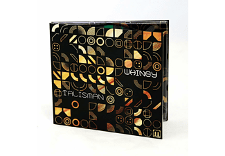 Whiney - TALISMAN  - (Vinyl)