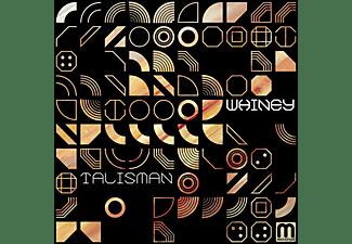 Whiney - TALISMAN  - (CD)