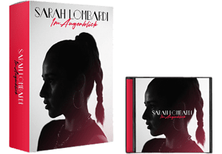 Sarah Lombardi - Im Augenblick-Limitierte Fanbox [CD]