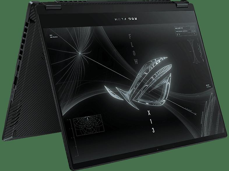Asus ROG Flow X13 GV301QH-K6034T, Gaming NoteBook mit 13,4 Zoll Display