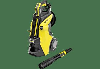 KÄRCHER 1.317-230.0 K 7 Premium Smart Control Hochdruckreiniger, Gelb/Schwarz