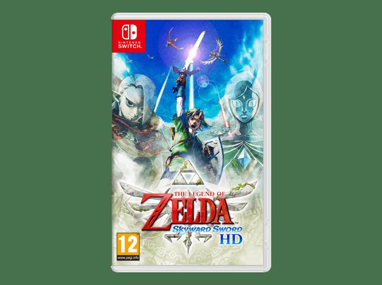 Switch---The-Legend-of-Zelda%3A-Skyward-Sword-HD--Mehrsprachig