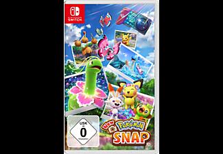 New Pokémon Snap - [Nintendo Switch]
