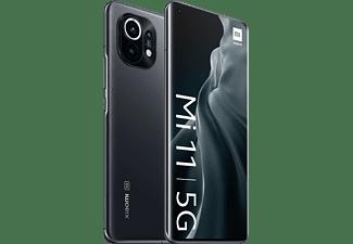 """Móvil - Xiaomi Mi 11 5G, Negro, 256 GB, 8 GB RAM, 6.81"""" WQHD+, Qualcomm® Snapdragon™ 888, 4600 mAh, Android"""