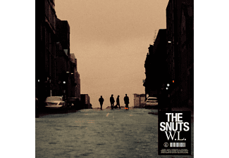 The Snuts - W.L.  - (Vinyl)