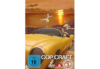 Cop Craft Vol. 3 (Ep. 7-9) DVD