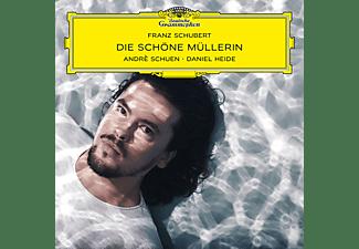 Daniel Heide, Andre Schuen - Die Schöne Müllerin  - (CD)