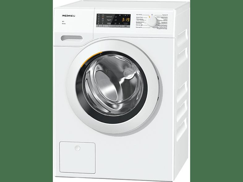 MIELE Wasmachine voorlader B (WCA 030 WCS)
