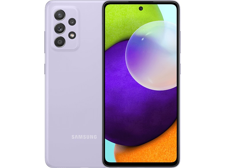 SAMSUNG Galaxy A52 4G Smartphone