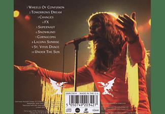 Black Sabbath - Vol.4  - (CD)