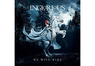 Inglorious - We Will Ride  - (CD)