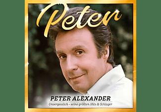 Peter Alexander - Peter  - (CD)
