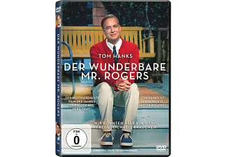 DER WUNDERBARE MR. ROGERS DVD