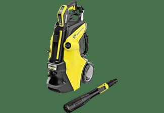 KÄRCHER 1.317-200.0 K 7 Smart Control Hochdruckreiniger, Gelb/Schwarz