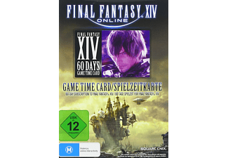 Final Fantasy XIV - A Realm Reborn Pre-Paid Card PC, PS4, PS3 - [PC]