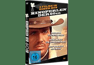 Kinoperlen der 60er [DVD]