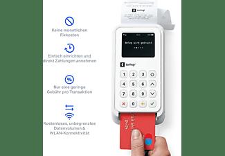 SUMUP 3G+ PAYMENT KIT Kartenterminal