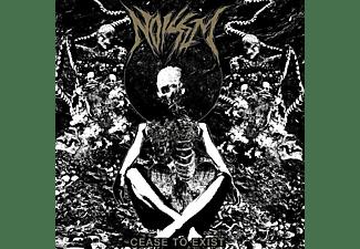 Noisem - CEASE TO EXIST (BLACK VINYL)  - (Vinyl)