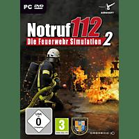 Notruf 112 - Die Feuerwehr Simulation 2 - [PC]
