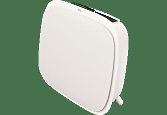 AEG 950011561 AX51-304WT Luftreiniger Weiß (55 Watt, Raumgröße: 25 m², BREEZE (optimaler Allround-Filter); 4stufige Filtration: Vorfilter / antibakterielle Schicht / E12 / Aktivkohle)