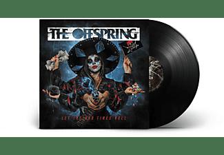 The Offspring - Let The Bad Times Roll (Vinyl)  - (Vinyl)