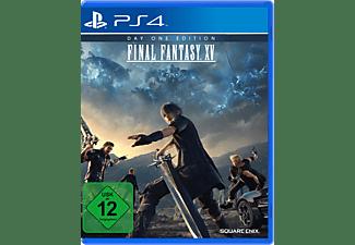 Final Fantasy XV - [PlayStation 4]