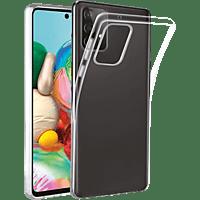 VIVANCO Super Slim Cover für Samsung Galaxy A72 4G/5G