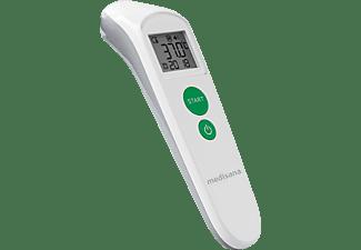 MEDISANA TM 760 Infrarot Multifunktion Thermometer (Messart: kontaktlose Infrarotmessung)