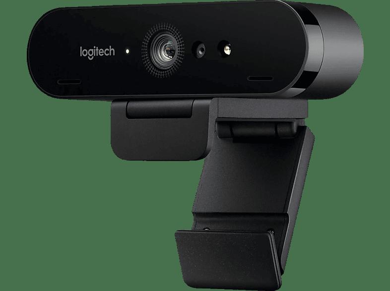 LOGITECH BRIO STREAM 4K-PRO-KAMERA Webcam