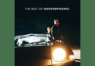 Hooverphonic - BEST OF HOOVERPHONIC  - (Vinyl)