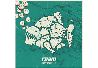 The Roam - Smile Wide  - (CD)