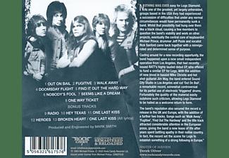 Legs Diamond - OUT ON BAIL  - (CD)