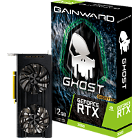 GAINWARD 2478 RTX 3060 GHOST OC 12GB GDDR6