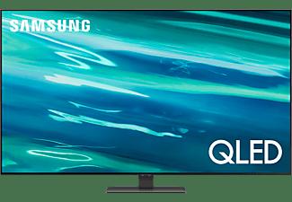 SAMSUNG 85Q80A (2021) 85 Zoll 4K Smart QLED TV