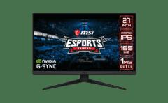 MediaMarkt-MSI Optix G273QF-aanbieding