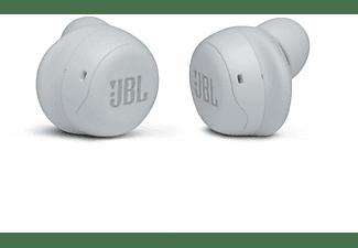 JBL Live Free NC+ TWS, In-ear Kopfhörer Bluetooth Weiß