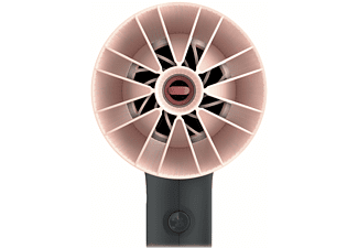 PHILIPS BHD350 Haartrockner Schwarz/Rosa (2100 Watt)