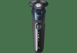 PHILIPS S5579/50 Rasierer Blau (Aquatec Wet & Dry)