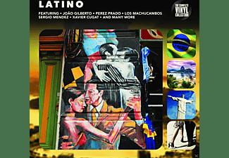 VARIOUS - Latino  - (Vinyl)