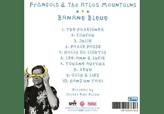 Francois & Atlas Mountains - BANANE BLEUE  - (CD)