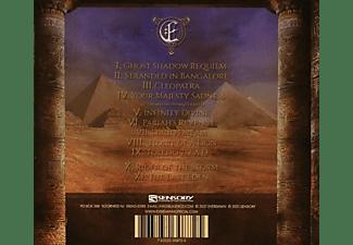 The Everdawn - Cleopatra  - (CD)