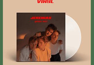 Jeremias - Golden Hour  - (Vinyl)