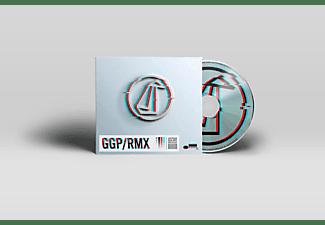 Gogo Penguin - GGP/RMX  - (CD)