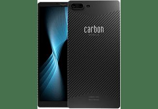 CARBON MOBILE Carbon 1 Mk II 256 GB Schwarz Dual SIM