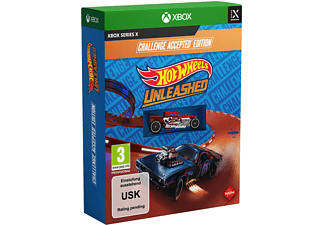 Hot Wheels Unleashed - Challenge Accepted Edition - [Xbox Series X|S]