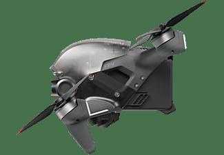 Drone - DJI FPV Combo, 4K UHD, 2000mAh, MicroSD hasta 256 GB, Negro + FPV Goggles V2 + Control remoto